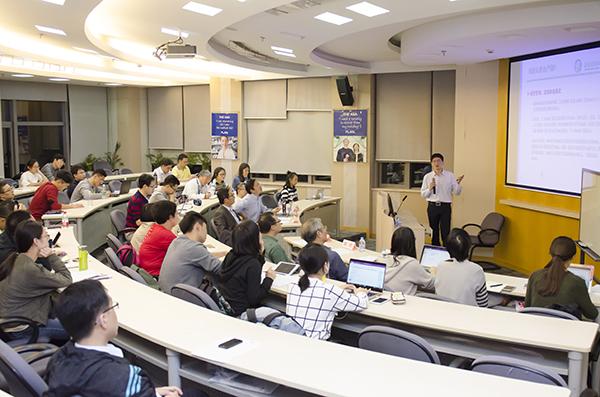 上海高校智库复旦中国经济研究中心沙龙研讨 | 供给侧结构性改革与