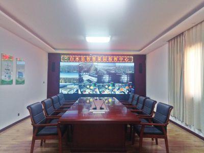 围绕苹果全产业链,陕西将建设苹果数字试验站,智慧果园,对果库,专卖店图片